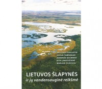 Lithuanian wetlands and their importance for water quality